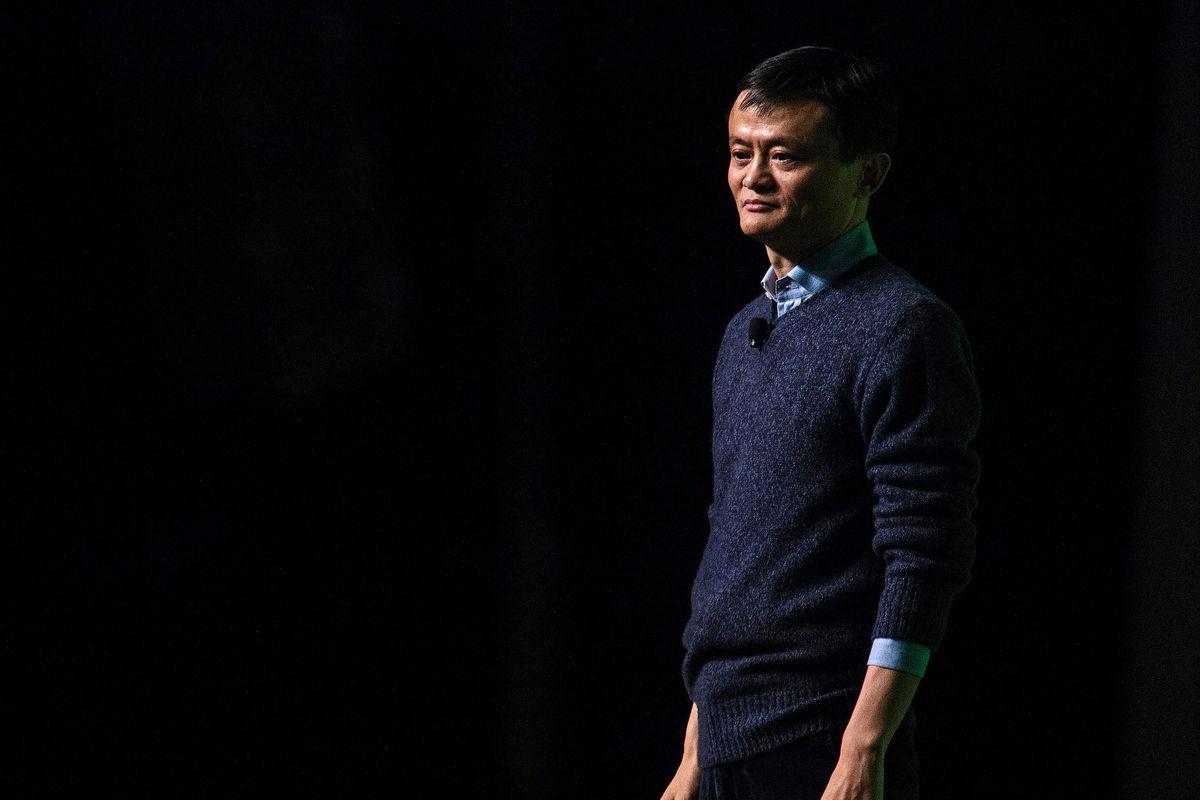 เป็นผู้นำในแบบของ Jack Ma