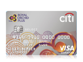 citibank_royal_orchid_plus_select