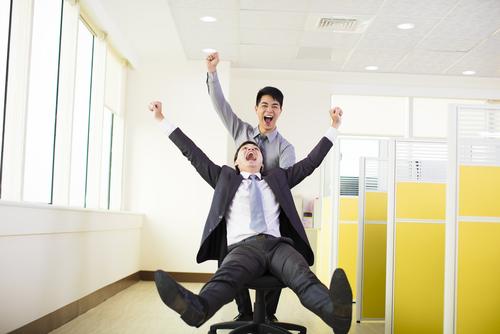 7 ข้อดีของการ ทำงานในบริษัทเอกชน