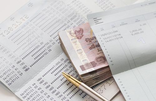 เรื่อง(ต้อง)รู้ก่อนจะ เปิดบัญชีเงินฝาก กับธนาคาร - MoneyHub