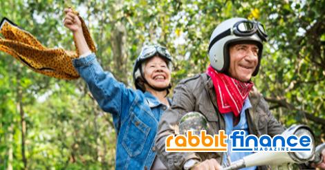 เตรียมตัวเข้าสู่วัยเกษียณด้วยประกันชีวิตผู้สูงอายุ